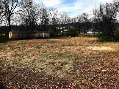 Hot Springs AR Residential Lots & Land For Sale: $19,900