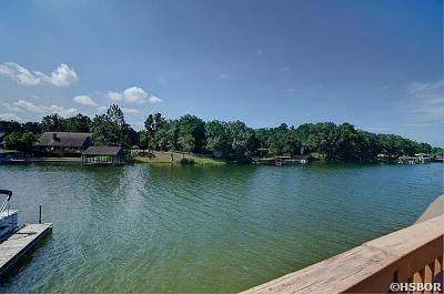 Hot Springs Condo/Townhouse For Sale: 215-217 Bayshore Cv