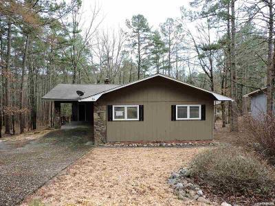 Hot Springs Single Family Home For Sale: 15 Colgadura Way