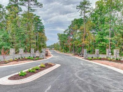 Hot Springs, Hot Springs Village, Malvern, Pearcy, Royal, Benton Residential Lots & Land For Sale: 114 Knollwood Lodge Rd #Lot 7 Kn