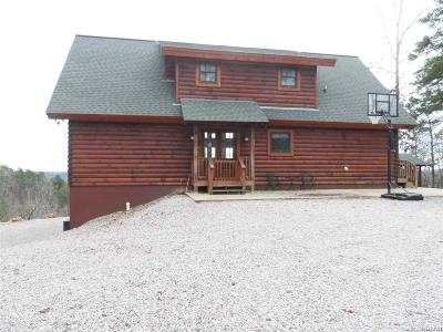 Garland County Single Family Home For Sale: 798 Promise Land Rd