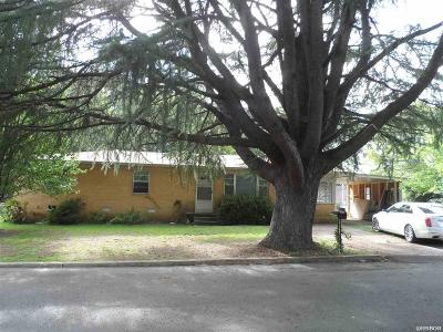 Hot Springs Single Family Home For Sale: 108 Dickson