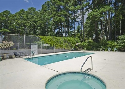 Garland County Condo/Townhouse For Sale: 125 Carl Drive #39