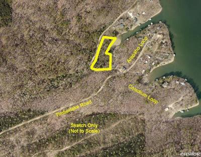 Royal Residential Lots & Land For Sale: 1711? Timberlake Dr