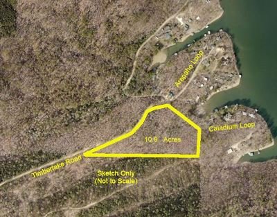 Royal Residential Lots & Land For Sale: 1801? Timberlake Dr