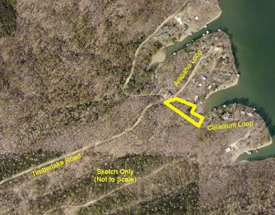 Royal Residential Lots & Land For Sale: 1811? Timberlake Dr