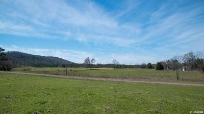 Hot Springs AR Residential Lots & Land For Sale: $555,000