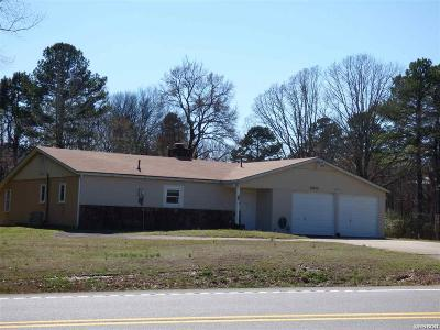 Single Family Home Active - Contingent: 2033 Hwy 7 North