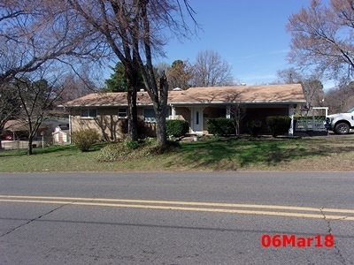 Garland County Single Family Home For Sale: 400 Emory St