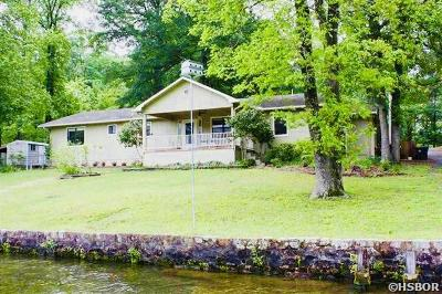 Single Family Home For Sale: 135 Cozy Acres Terr
