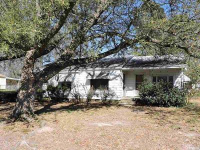 Malvern Single Family Home For Sale: 1015 Jefferson St