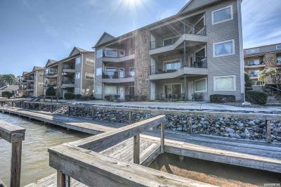 Hot Springs, Hot Springs Village, Malvern, Pearcy, Royal, Benton Condo/Townhouse For Sale: 640 Arkridge Rd #K2
