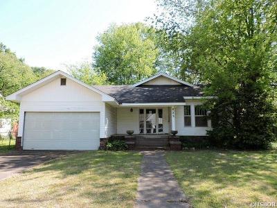 Malvern Single Family Home Active - Price Change: 623 Pine Bluff St.