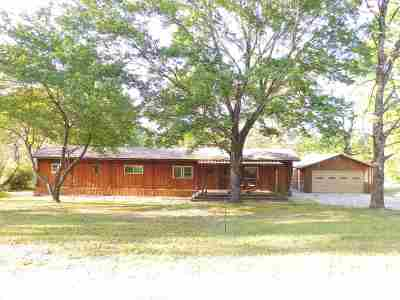 Bismarck Single Family Home For Sale: 208 Quapaw Road