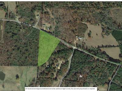 Bismarck Residential Lots & Land For Sale: 5 Acres Hickory Grove Road