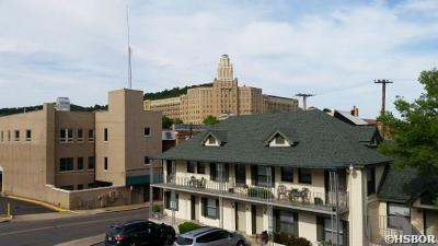 Garland County Condo/Townhouse For Sale: 111 Prospect Ave #58
