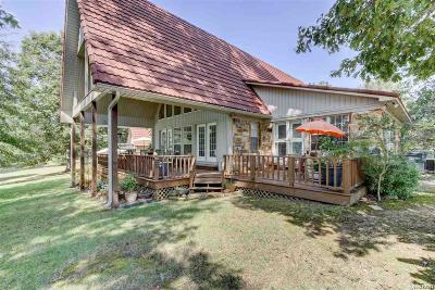 Garland County Single Family Home For Sale: 117 Lost Lake Pt