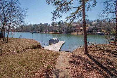 Hot Springs AR Single Family Home For Sale: $270,000