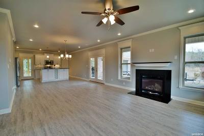 Hot Springs AR Single Family Home For Sale: $299,500