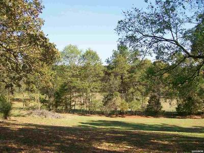 Pearcy Residential Lots & Land For Sale: 3422 Airport Road