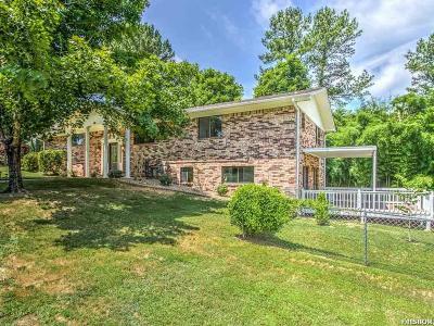 Hot Springs AR Single Family Home For Sale: $274,900