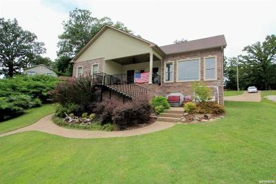 Single Family Home For Sale: 104 Culbreath Pt