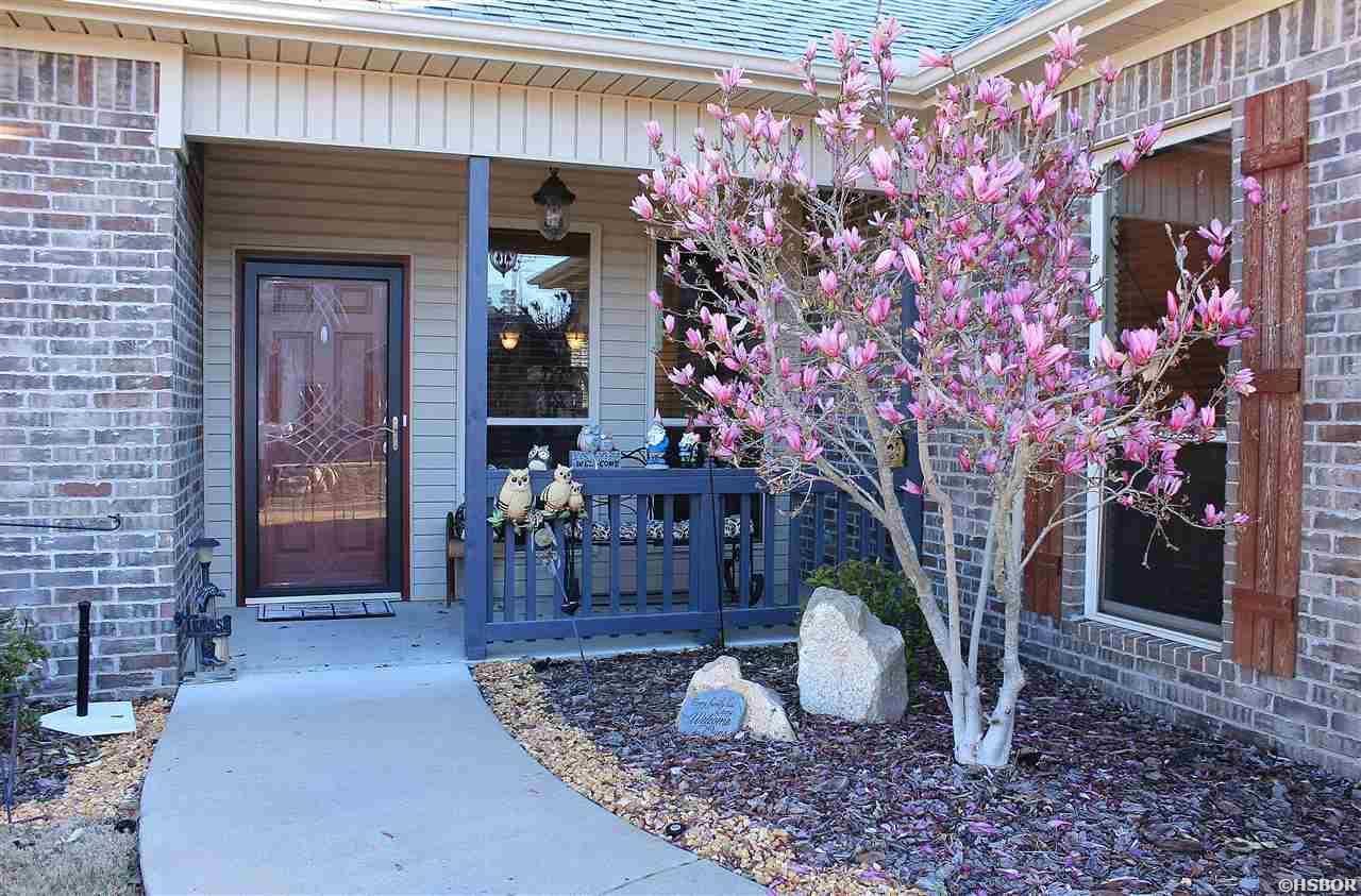 Listing 112 Apple Blossom Court Hot Springs Ar Mls 121190