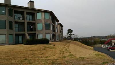 Hot Springs AR Condo/Townhouse For Sale: $259,000