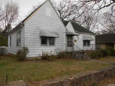 Garland County Single Family Home For Sale: 303 Richard St
