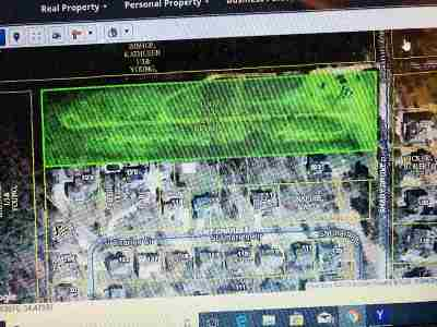 Hot Springs AR Residential Lots & Land For Sale: $295,000