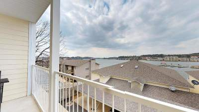 Hot Springs AR Condo/Townhouse For Sale: $225,000