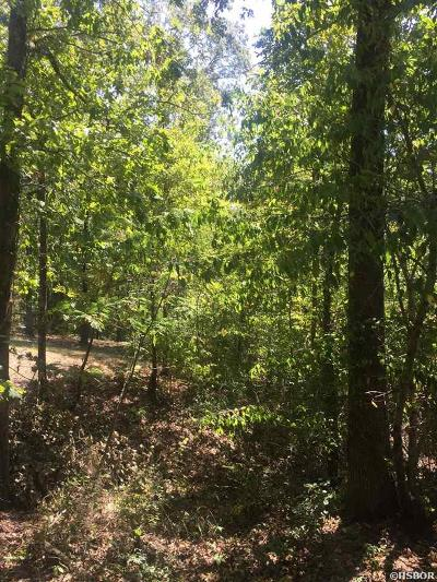 Garland County Residential Lots & Land For Sale: Circle H Dr