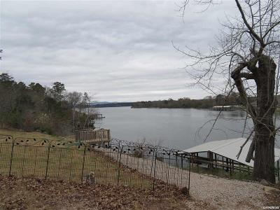 Hot Springs AR Residential Lots & Land For Sale: $139,900
