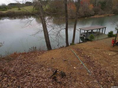 Garland County Residential Lots & Land For Sale: 9 Russey Road