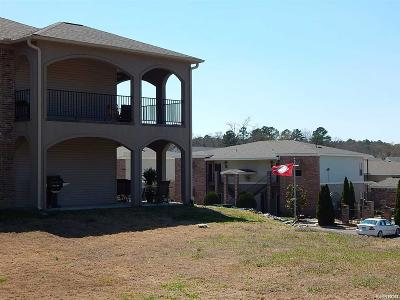 Garland County Condo/Townhouse For Sale: 102 Sea Ray Circle #A3