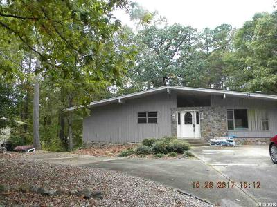 Garland County Single Family Home Active - Contingent: 22 Cullerendo Way