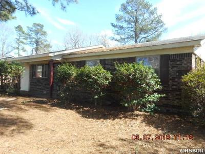 Malvern Single Family Home For Sale: 1307 Sherwood