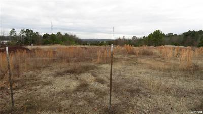 Garland County Residential Lots & Land For Sale: Mt. Tabor