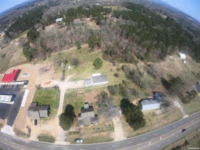 Garland County Commercial For Sale: 3536 Airport Road