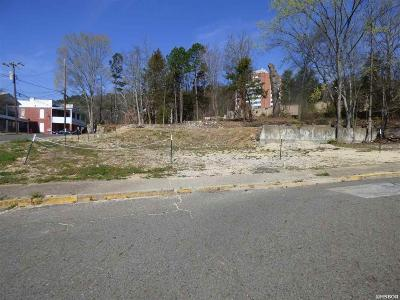 Hot Springs AR Residential Lots & Land For Sale: $72,500