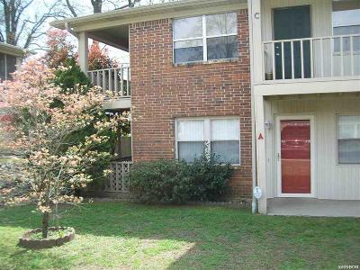 Hot Springs Condo/Townhouse Active - Contingent: 160 Cooper #Unit 18A