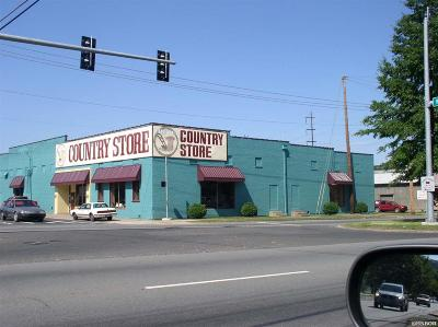 Garland County Commercial For Sale: 455 Broadway