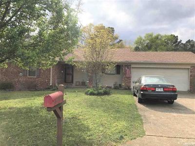 Single Family Home For Sale: 112 Talmadge