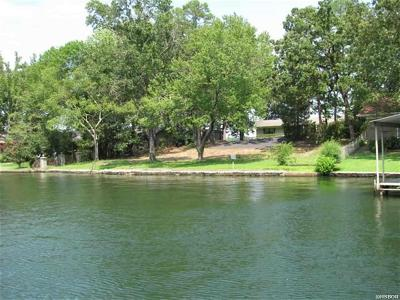 Hot Springs Residential Lots & Land For Sale: 819 Long Island Dr