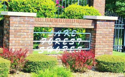 Hot Springs Residential Lots & Land For Sale: 112 Lake Forest Shores Drive