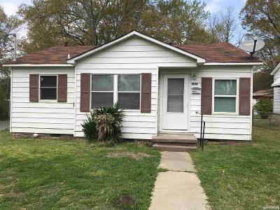Malvern Single Family Home For Sale: 1204 E Highland Avenue