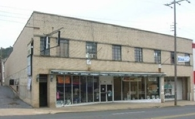 Hot Springs Commercial For Sale: 1010 Central Avenue
