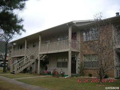 Hot Springs Condo/Townhouse For Sale: 200 Cooper #22C