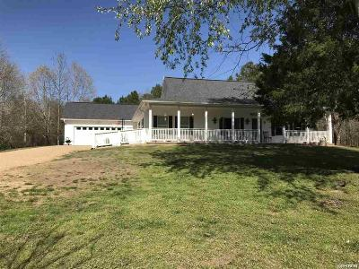 Single Family Home For Sale: 76 Dillard Rd.