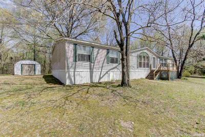 Single Family Home For Sale: 148 Clara M Ct.